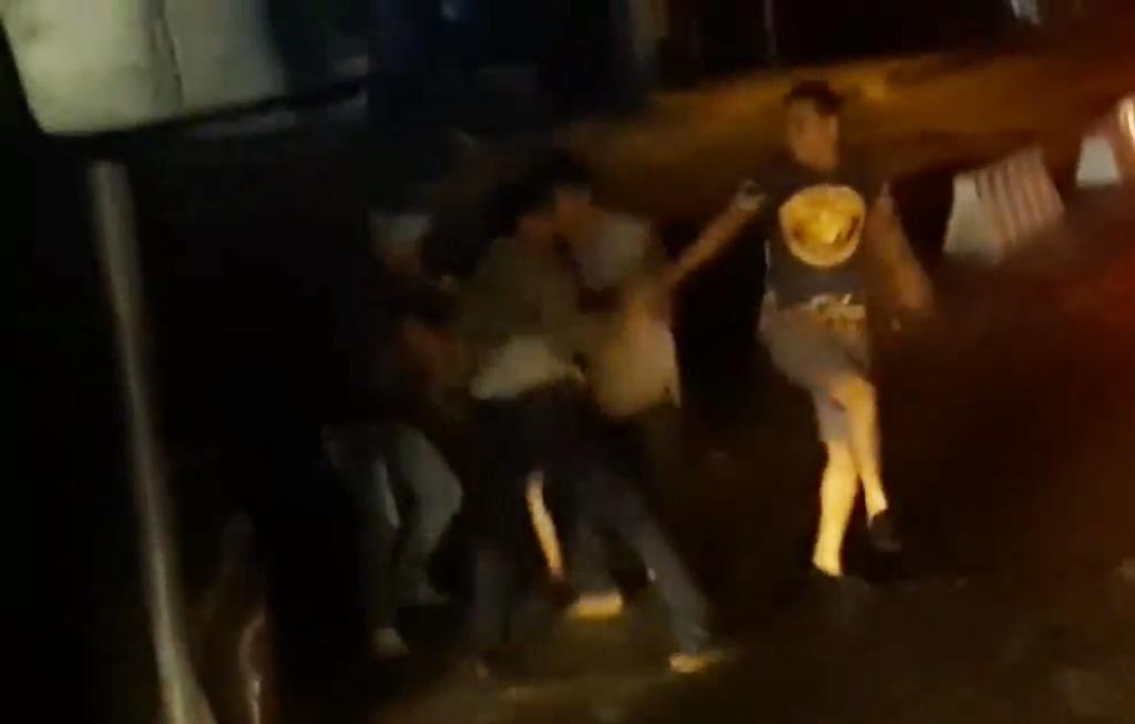Tin nhanh - Đồng Tháp: Xử phạt nhóm người đánh nhau tại phà Vàm Cống
