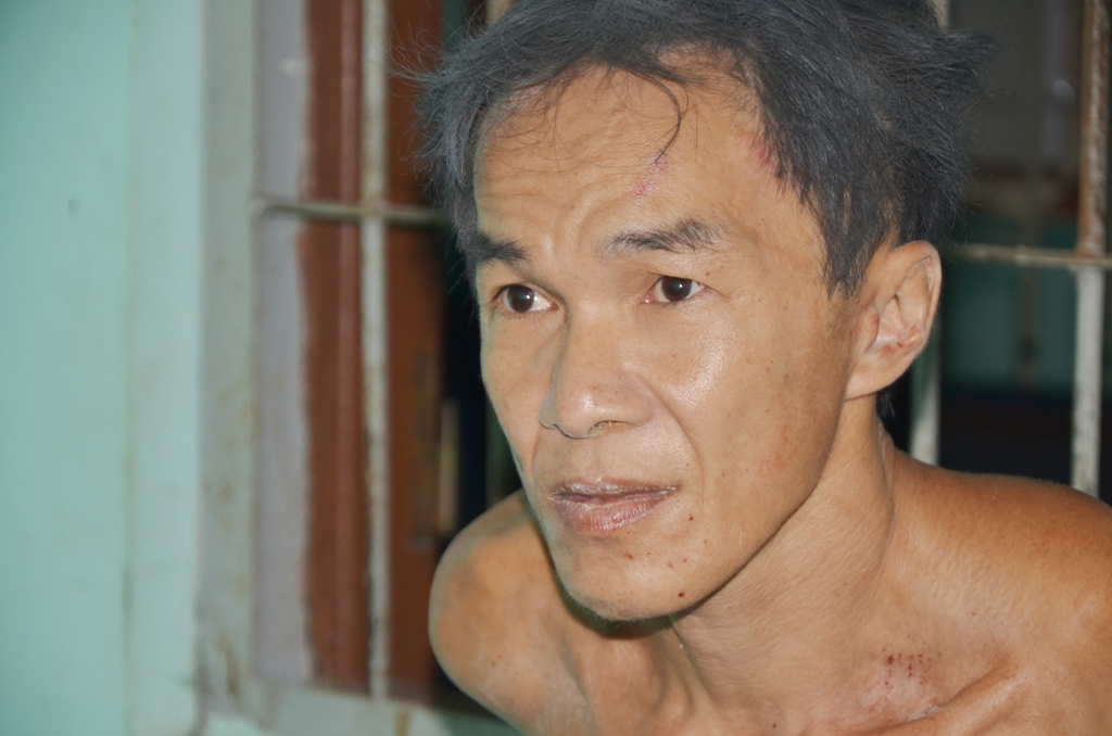 Hồ sơ điều tra - Vụ xác chết lìa đầu: Giết người vì đi qua phần đất không xin phép