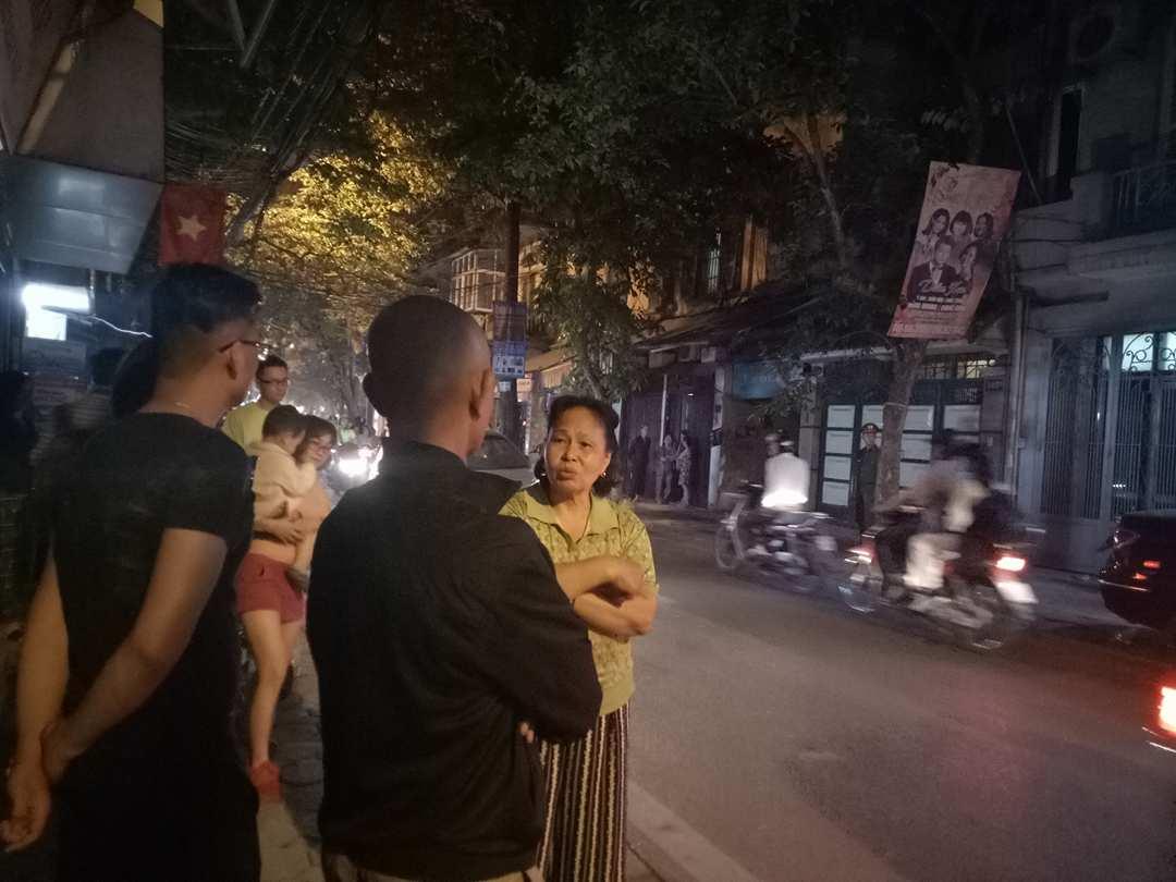 Tin nhanh - Khám xét nhà cựu Trung tướng Phan Hữu Tuấn (Hình 3).