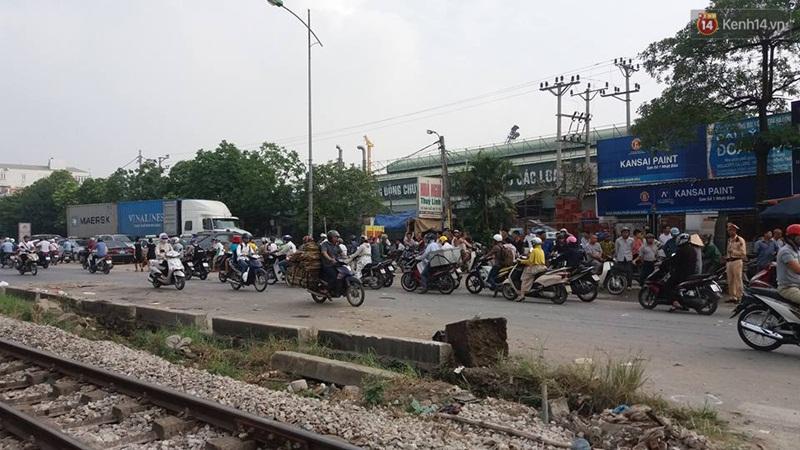 Chính trị - Xã hội - Hà Tĩnh: Dân khóc ròng vì cả đàn trâu bị tàu SE tông chết