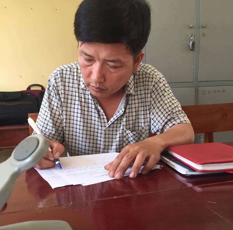Pháp luật - Hà Tĩnh: Đến sửa đồng hồ, bé gái 12 tuổi bị chủ cửa hàng dâm ô