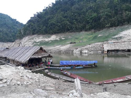Xã hội - Nghệ An: Tại sao người dân miền núi không mặn mà với thủy điện? (Hình 3).