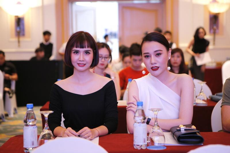 Giải trí - DV Phương Oanh: Tôi và Hà Việt Dũng bị trêu là 'cô dâu - chú rể'! (Hình 2).