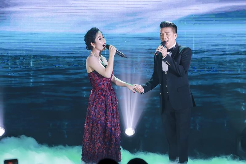 Giải trí - Hoài Lâm bất ngờ giả giọng Bằng Kiều và nghệ nhân Hà Thị Cầu (Hình 22).