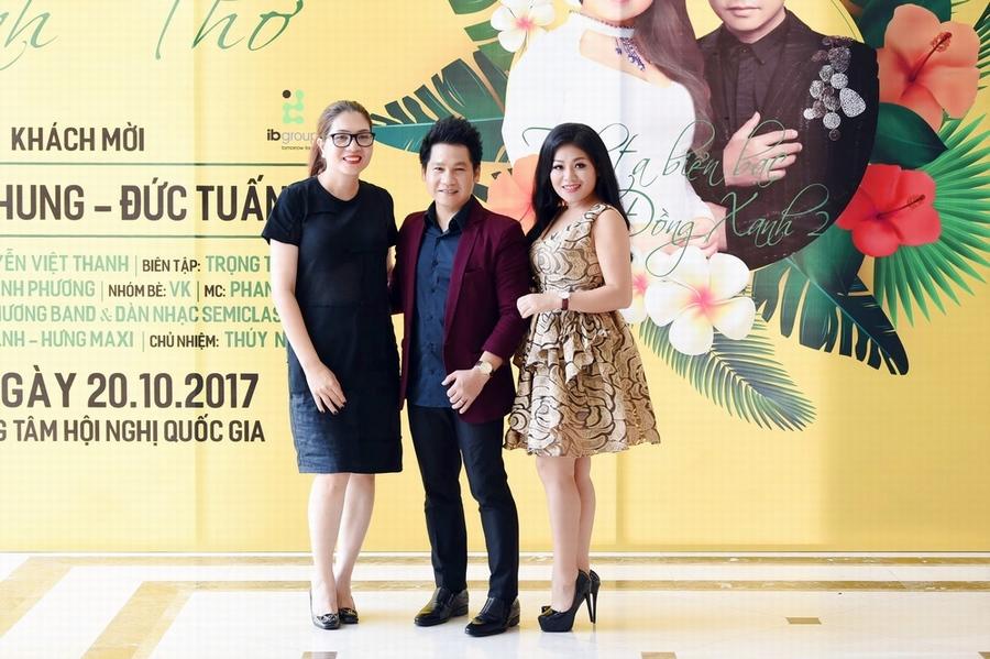 Giải trí - Ca sĩ Anh Thơ mặc váy đính 100 viên kim cương trong liveshow mới (Hình 16).