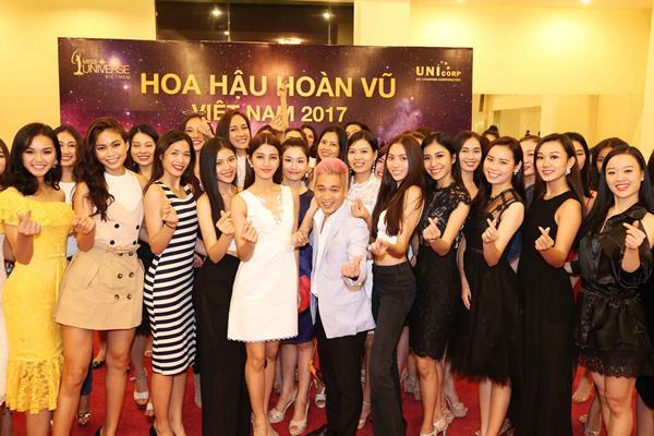 Sự kiện - Bộ VH,TT&DL đề nghị hoãn tổ chức Hoa hậu Hoàn vũ Việt Nam 2017