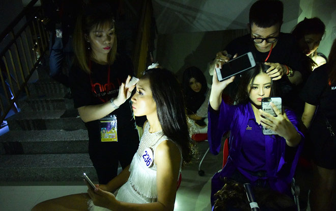 Sự kiện - Bộ VH,TT&DL đề nghị hoãn tổ chức Hoa hậu Hoàn vũ Việt Nam 2017 (Hình 3).