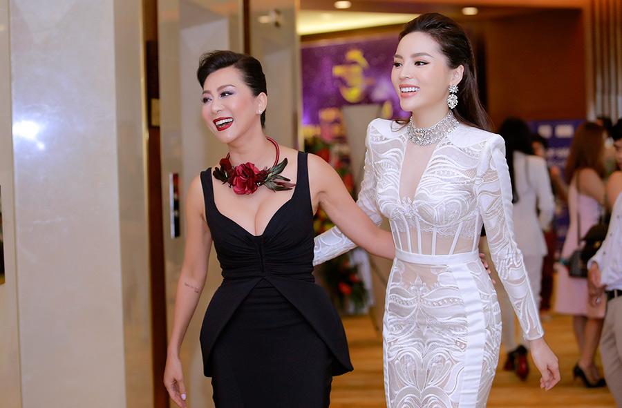 Ngôi sao - Hoa hậu Kỳ Duyên: 'Sau những ồn ào, tôi đã trưởng thành hơn'!
