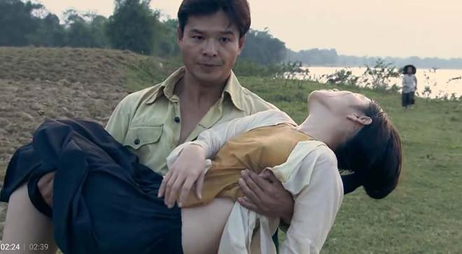 Sự kiện - Nữ diễn viên Thương nhớ ở ai: 'Mặc áo yếm không nội y là tôn trọng vai diễn' (Hình 3).