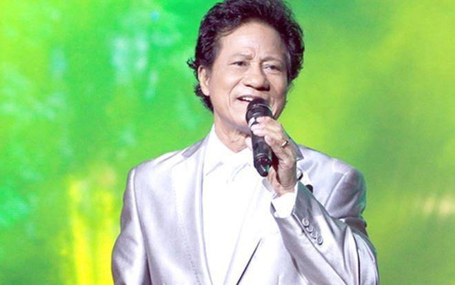 """Ngôi sao - Ca sĩ Ngọc Sơn: """"Tôi nghe vài lần đã nhiễm giọng hát của Chế Linh"""" (Hình 3)."""