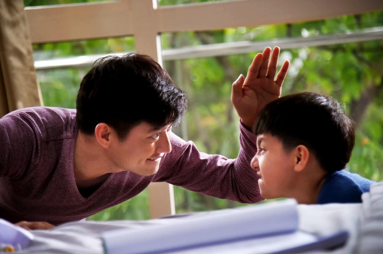Sự kiện - DV Quỳnh Chi: 'Tôi phải chạy mướt mồ hôi mới đuổi kịp Quý Bình'! (Hình 2).