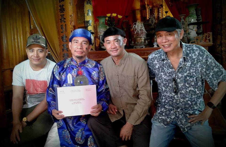 """Sự kiện - Đạo diễn Phạm Đông Hồng nói về """"lời nguyền"""" đã mời Xuân Bắc phải mời Tự Long (Hình 4)."""