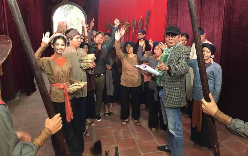 """Sự kiện - Đạo diễn Phạm Đông Hồng nói về """"lời nguyền"""" đã mời Xuân Bắc phải mời Tự Long (Hình 5)."""