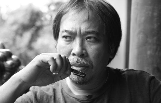 Sự kiện - Đạo diễn Lâm Tùng nhận sai sót và xin lỗi nhà thơ Nguyễn Quang Thiều (Hình 2).