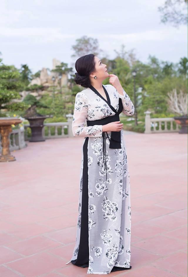 Ngôi sao - Tiết lộ về lịch trình tại Việt Nam của ca sĩ  Như Quỳnh với bài hát Duyên Phận (Hình 4).