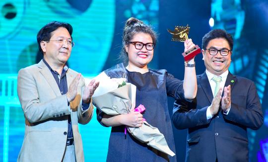 Sự kiện - Cô Ba Sài Gòn và Thương nhớ ở ai được vinh danh ở giải Cánh diều 2017