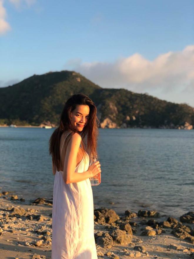 Sự kiện - Hồ Ngọc Hà vẫn đẹp rạng ngời dù không son phấn, phụ kiện