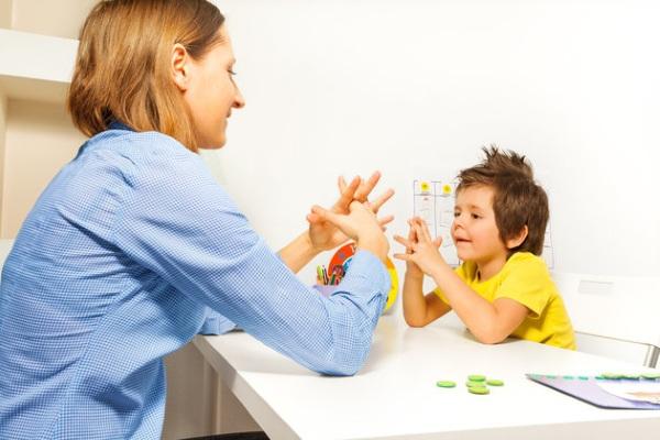 Gia đình - Tự kỷ chỉ nên là một mảnh ghép nhẹ nhàng