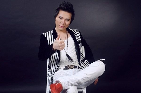 Sự kiện - Những bê bối liên quan đến ca sĩ Châu Việt Cường