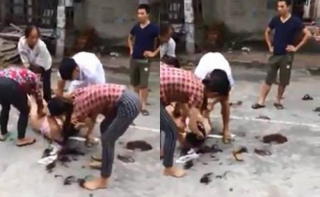Pháp luật - Công an hé lộ diễn biến bất ngờ trong vụ đánh ghen tại Vĩnh Phúc
