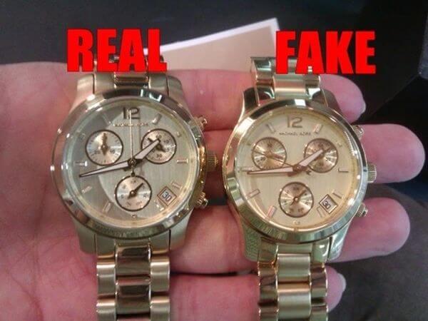 Công nghệ - Sốc: Đa số người Việt đang dùng đồng hồ giả (Hình 2).