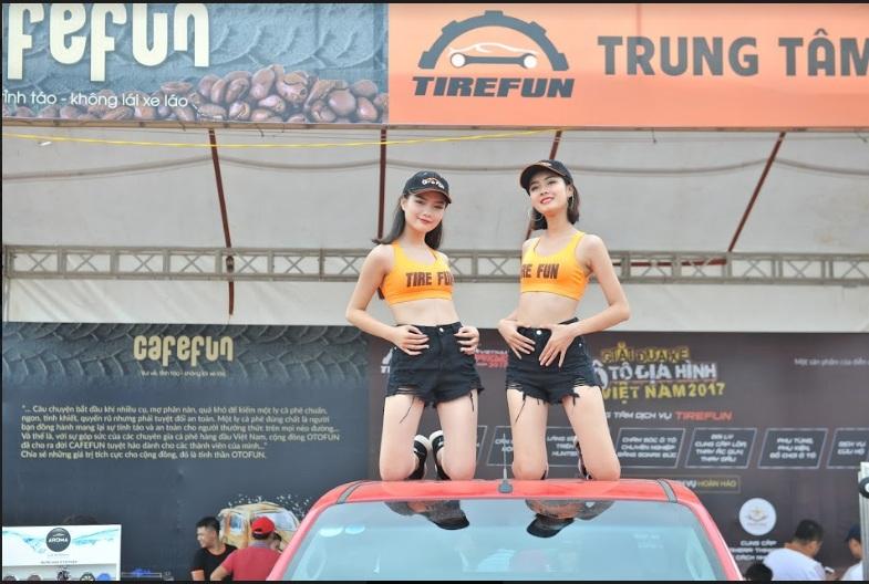 Xe++ - Những ấn tượng khó quên tại Giải đua xe địa hình Việt Nam 2017 (Hình 17).
