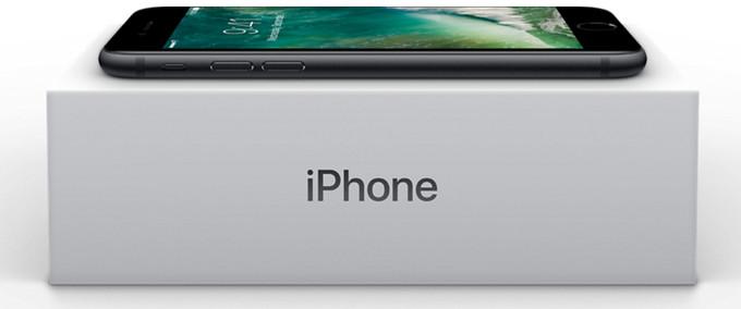 Công nghệ - Apple gửi thông báo cho phép đổi iPhone cũ lấy iPhone 8 trước giờ G