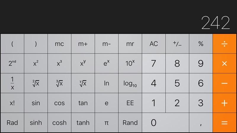 Công nghệ - Những tính năng đặc biệt có trên iPhone nhưng thường bị bỏ qua (Hình 5).