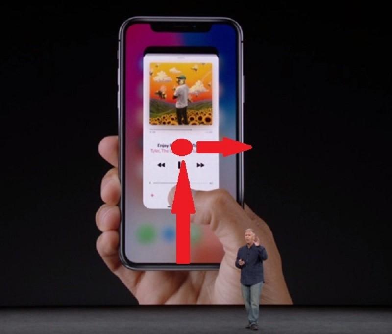 Công nghệ - Nếu có cơ hội sở hữu iPhone X, bạn không thể bỏ qua những mẹo này (Hình 3).
