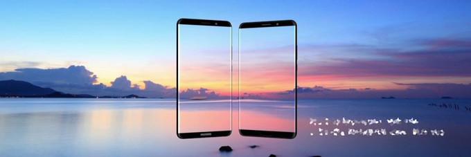 Công nghệ - Lộ diện bộ ảnh quảng cáo Huawei Mate 10 và Mate 10 Pro với thiết kế chính thức (Hình 2).