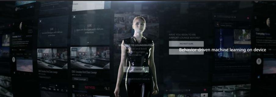 Công nghệ - Lộ diện bộ ảnh quảng cáo Huawei Mate 10 và Mate 10 Pro với thiết kế chính thức (Hình 9).