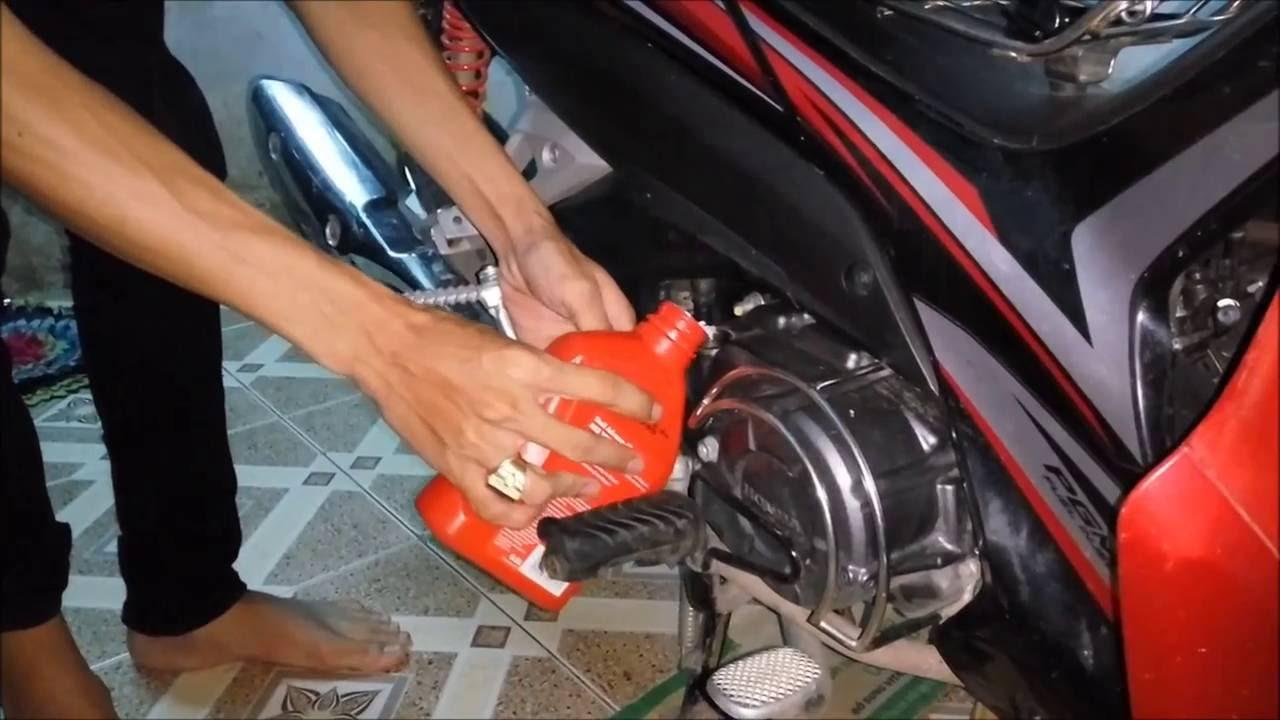 Xe++ - 9 nguyên nhân hàng đầu gây ra hiện tượng hao xăng xe máy (Hình 2).