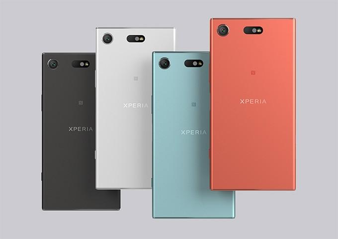 Công nghệ - CEO Sony xác nhận smartphone mới sẽ có thiết kế khác biệt