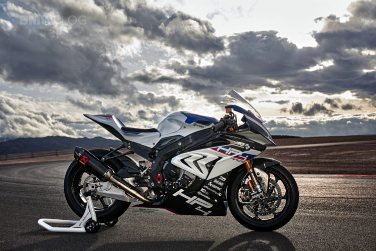 Xe++ - BMW HP4 Race 2018 chính thức ra mắt tại Mỹ (Hình 4).