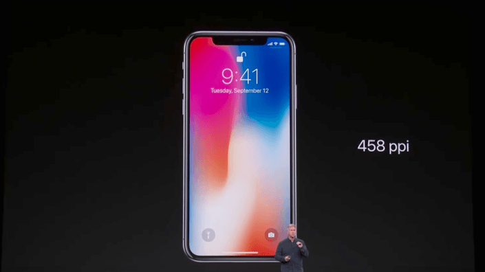 Công nghệ - Giao diện bất nhất: Apple cẩu thả hay iPhone X có vấn đề? (Hình 2).