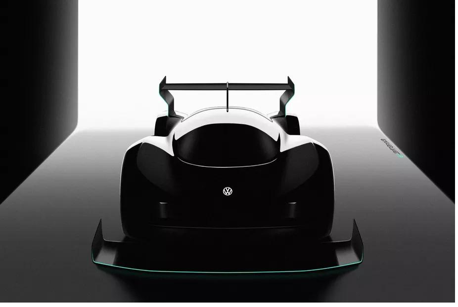 Xe++ - Wolkswagen phát triển xe đua chạy điện phá kỷ lục thế giới