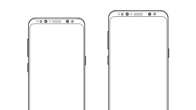 Công nghệ - Samsung Galaxy S9 khả năng cao sẽ không có jack cắm tai nghe