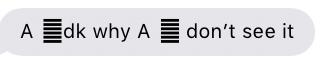 Công nghệ - Việc sử dụng bàn phím của iPhone trở thành cơn ác mộng với iOS 11.1 (Hình 2).