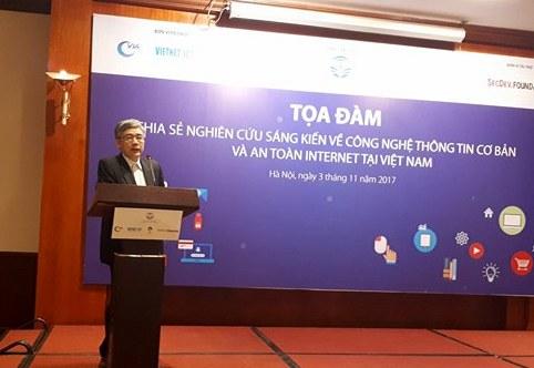 Công nghệ - Chỉ số an ninh mạng Việt Nam thấp giật mình so với thế giới