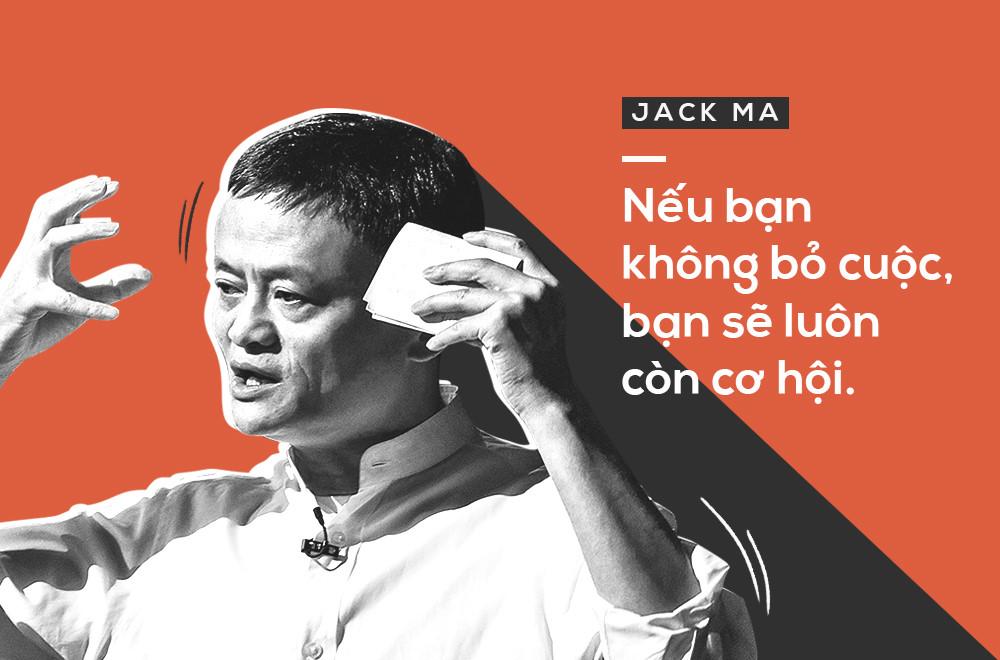 """Công nghệ - Jack Ma  'Gã điên"""" không bao giờ biết lùi bước (Hình 7)."""