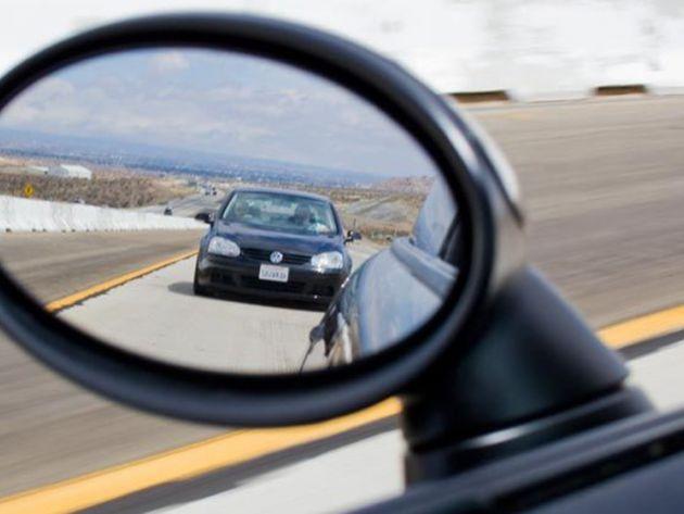 Xe++ - Lỗi lùi xe trên đường cao tốc bị xử phạt thế nào?