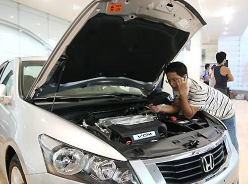 Đánh giá xe - Thợ sửa xe tiết lộ bí quyết chọn mua xe ô tô cũ