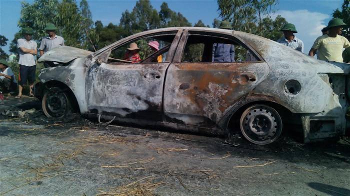Xe++ - Hiểm họa đằng sau những chiếc ô tô bỗng dưng… bốc cháy (Hình 2).