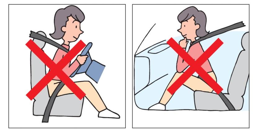 Xe++ - Túi khí ô tô hoạt động tốt nhất trong trường hợp nào? (Hình 2).