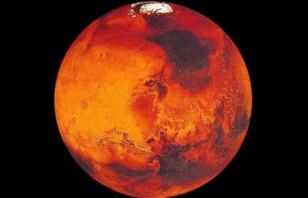 Công nghệ - Điểm danh những nơi có sự sống trong hệ mặt trời (Hình 4).