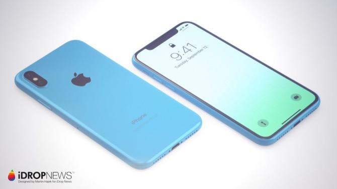 """Apple sẽ tung ra iPhone """"Xc"""" với màu sắc sặc sỡ, giá rẻ? - Hình 6"""