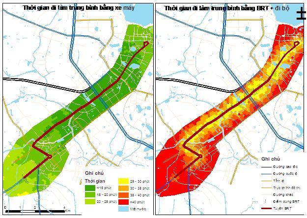 Xe++ - Đường sắt đô thị liệu có thể là cứu cánh của giao thông? (Hình 2).
