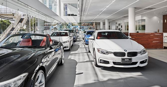 Thị trường xe - THACO Trường Hải chính thức là đối tác thương hiệu BMW và MINI tại Việt Nam (Hình 2).