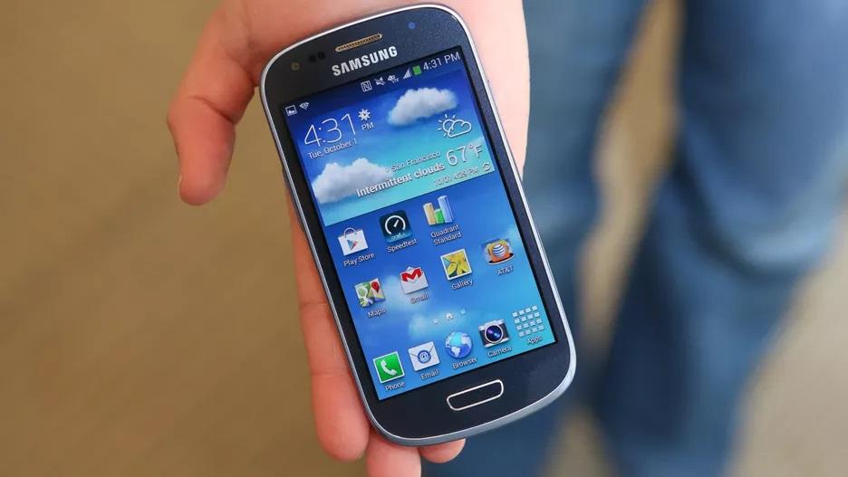 Thế hệ Galaxy S-series đã thay đổi ra sao trong 8 năm qua? - Hình 11