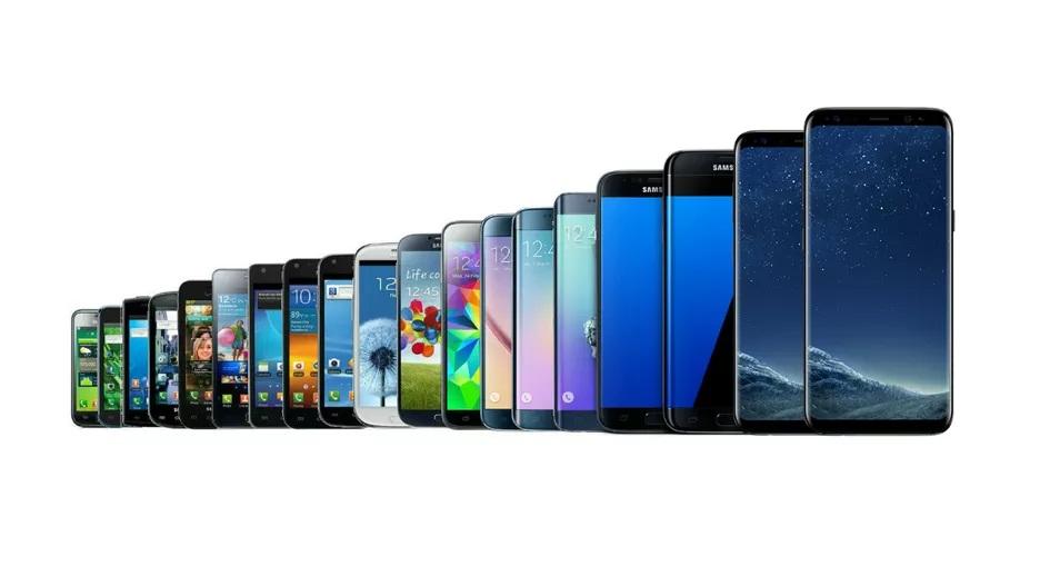 Thế hệ Galaxy S-series đã thay đổi ra sao trong 8 năm qua? - Hình 1
